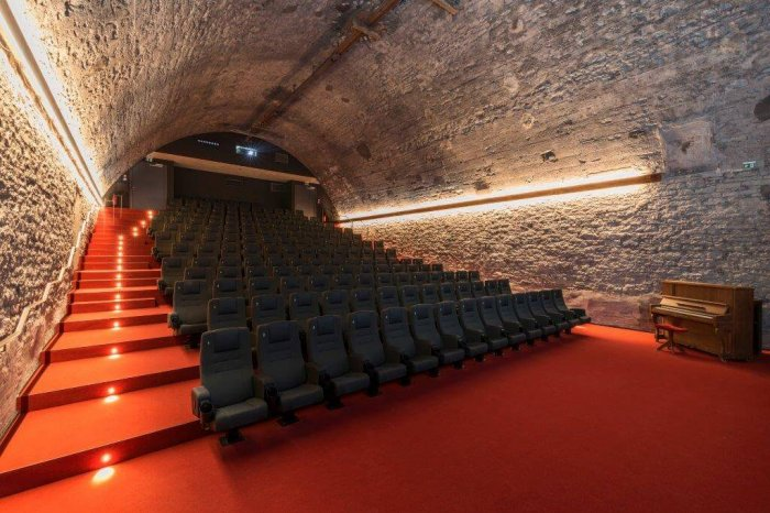 Kino Central