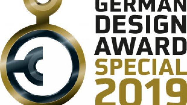 Eine Klasse für sich German Design Award für FINETT DIMENSION von FINDEISEN