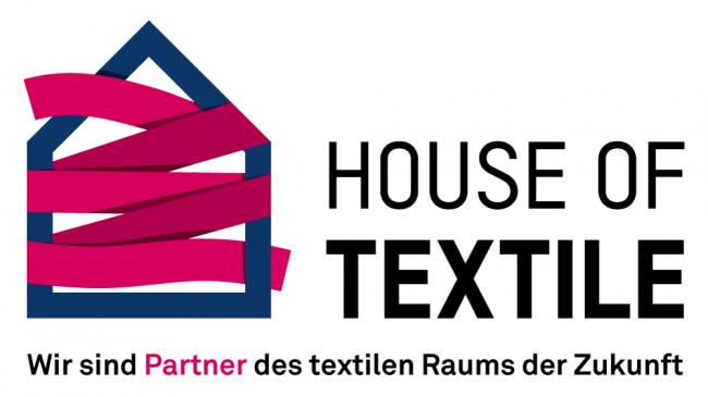 House of Textiles – Wir sind dabei!