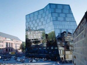 Universitätsbibliothek Freiburg