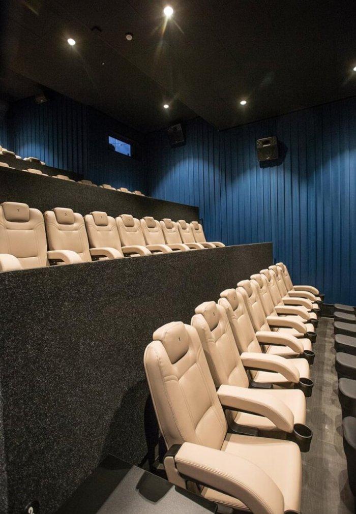 Pforzheim Kino Rex