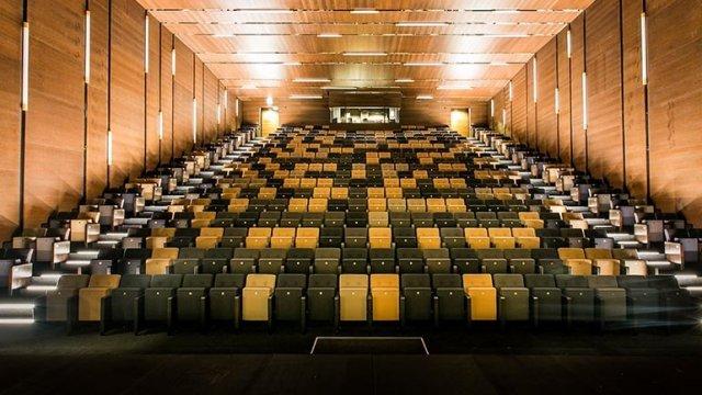 Oststadt Theater Mannheim