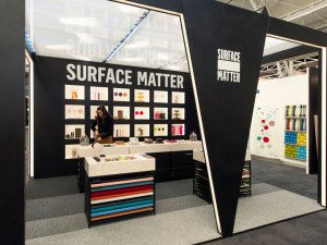 Surface Matter